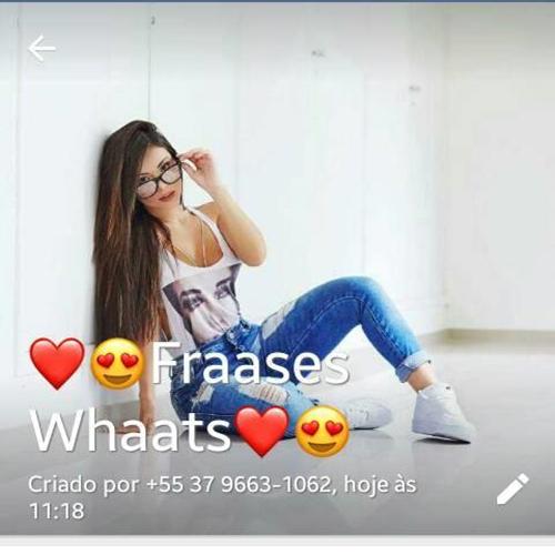 link grupo whatsapp